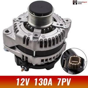 Alternator for Toyota Hilux D4D Hiace 2.5L 3.0L KDH200 KUN16R KUN26R KZN156