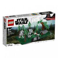 LEGO® Star Wars 40362 Die Schlacht von Endor™ - 20 Jahre LEGO Star Wars - NEU