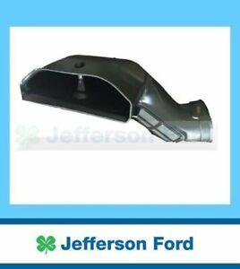 Genuine Ford Fg Falcon V8 Large Mouth 70Mm Air Intake Snorkel Bg9A624B