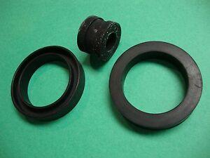 0088 (0660)Jaguar 4.2 XKE,MK2,10,420 Gearbox Rubber Buffer Kit