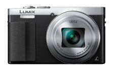 Panasonic Lumix DMC-ZS50 Digital Camera 12.1MP 30X Optical Silver