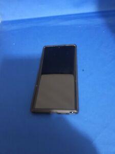 Samsung Galaxy Note10  - 256 GB - Aura Black (EE) (Dual SIM)