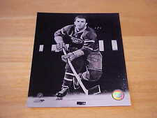 Maurice Richard Canadiens Officially LICENSED 8X10 Photo FREE SHIPPING 3/more