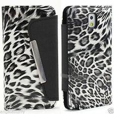 Unbranded/Generic Synthetic Leather Patterned Mobile Phone Cases, Covers & Skins with Clip