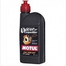 Motul Gear Compétition 75W140