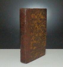 LE NORMAND, NOUVEAU MANUEL COMPLET DE L'HORLOGER, 1837