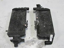 BMW 2000 K1200LT K 1200LT 2/3  RADIATORS LEFT & RIGHT