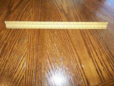Triangle Ruler: Weber No. 471