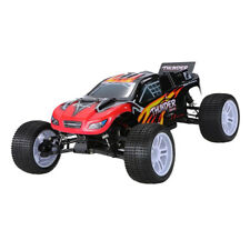 MagiDeal 1/10 RC ZD Racing Thunder Truggy DIY Truck Model Kit w/ Tyres Tires