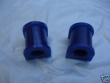 Ford Falcon AU BA Sway Bar Mount Bushing Kit Urethane