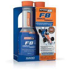 XADO ATOMEX F8 COMPLEX FORMULA DIESEL ENGINE PROTECTION 250 ml
