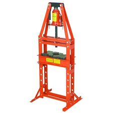 20 TON A - FRAME HYDRAULIC HEAVY DUTY FLOOR SHOP PRESS