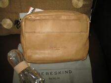 NWT Liebeskind Berlin Mini Leather Crossbody Bag  SAGE GREEN