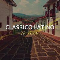 Classico Latino - Tu Tierra [New CD] UK - Import