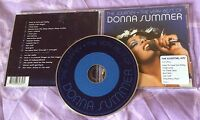 Donna Summer - Journey (The Very Best of , 2004)