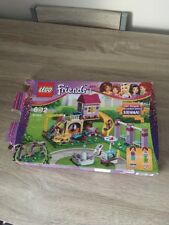EMPTY 41325 LEGO FRIENDS BOX EMPTY