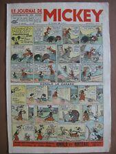LE JOURNAL DE MICKEY 1938 n° 180