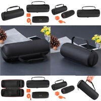 For JBL Pulse 3/Charge 3/Flip 4/GO Speaker Carry Case Shoulder Bag