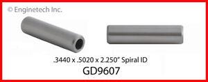 Enginetech Valve Guide GD9607-100