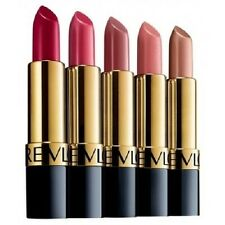 (1) Revlon Super Lustrous Lipstick, You Choose