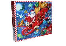 Cardinal Countdown To Christmas Puzzle Advent Calendar 24 9-Piece Puzzles