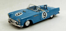 Ford Thunderbird #9 Sebring 1955 Scher-Davis 1:43 Modell Rio