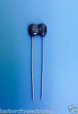 CM05FD331JO3 CORNELL DUBILIER CAPACITOR MICA 330PF 500V 5% 11.9 X 5.3 X 9.9mm