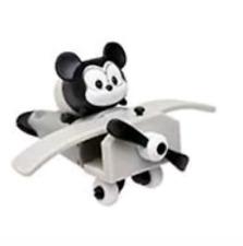 Disney Tsum Tsum MYSTERY Stack Mickey Plane Crazy Series 12!