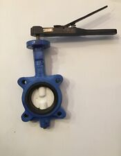 UCI Universal Components Inc., BUTTERFLY VALVE, #BSEL-3H