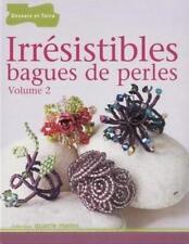 Irresistibles Bagues De Perles T.2 - Collectif