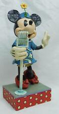 Disney Enesco Jim Shore Traditions Minnie Mouse singend Sweet Harmony 4050388