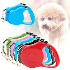 Automatic Retractable Pet Dog Cat Puppy Traction Rope Walking Lead Leash