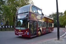 BIG BUS Bus No. LJ09OKK 22nd OCTOBER 2017 6x4 Quality Bus Photo