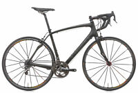 2010 Specialized S-Works Roubaix SL2 Road Bike Large 56cm Carbon Campagnolo