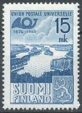Finland 1949 MNH Stamp - Union Postale Universelle UPU 75 Years