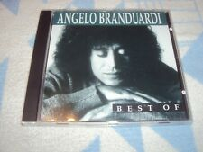 Angelo Branduardi   Best of   CD
