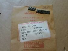 NOS Homelite # 65009 NEEDLE ROLL VINTAGE CHAINSAW 103