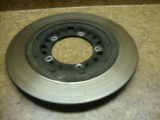 80 Honda GL1100 Gl 1100 Gold Wing Rear Back Disk Brake Rotor Wheel Rim Goldwing