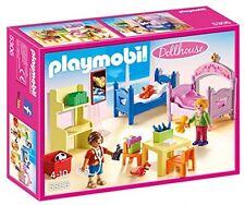 Playmobil 5306 Habitación de Niños de Casa de Muñecas-libre de multicolores UK Post