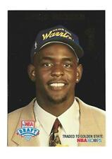 1993-94 Hoops Basketball Rookie Draft Redemption Singles - You Choose