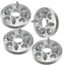 "(4) 1"" Hubcentric Wheel Spacers 