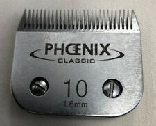 Sabot Tête de Coupe 1.6 mm pour Tondeuse Animale Toiletteur PHOENIX /EBES