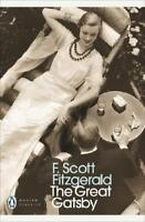 The Great Gatsby by F. Scott Fitzgerald, Tony Tanner (introduction), Tony Tan...