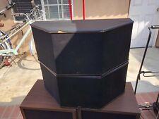Vintage Klipsch Speakers Ebay