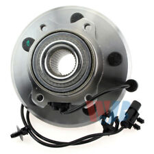 Wheel Bearing and Hub Assembly Rear WJB WA512330 fits 07-08 Chrysler Pacifica