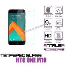 PELLICOLA IN VETRO TEMPERATO PER HTC ONE M10 TEMPERED GLASS SCREEN PROTECTOR