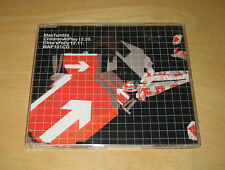 Max Tundra Children At Play CD aphex twin autechre squarepusher boards of canada