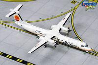 "Alaska Airlines Q400 N421QX ""Horizon"" Gemini Jets GJASA1879 Scale 1:400 IN STOCK"