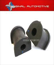 Se adapta a Mitsubishi Shogun Pinin 1999-2005 Trasero Estabilizador Anti Roll Bar D Bush Kit