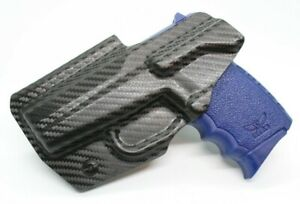 IWB KYDEX Holster  SCCY 9mm  RMR Cut / GEN 1/ GEN 2 / SCCY CPX 2 RED DOT